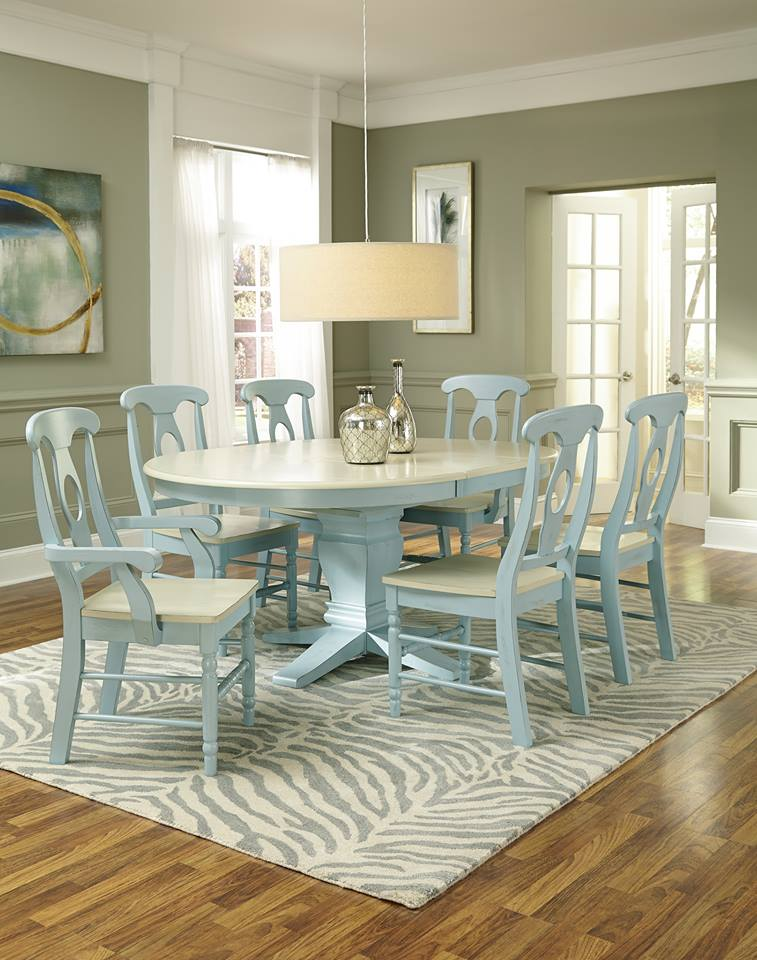 John Thomas Select Featuring Empire Chair Dinettes Unlimited