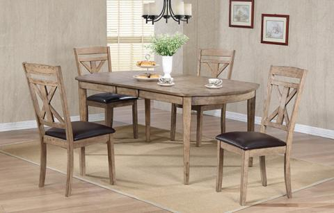 Winners Only Grandview Dining Collection Dinettes Unlimited
